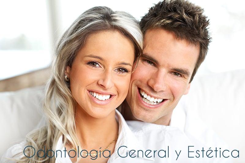 odontologia general y estetica