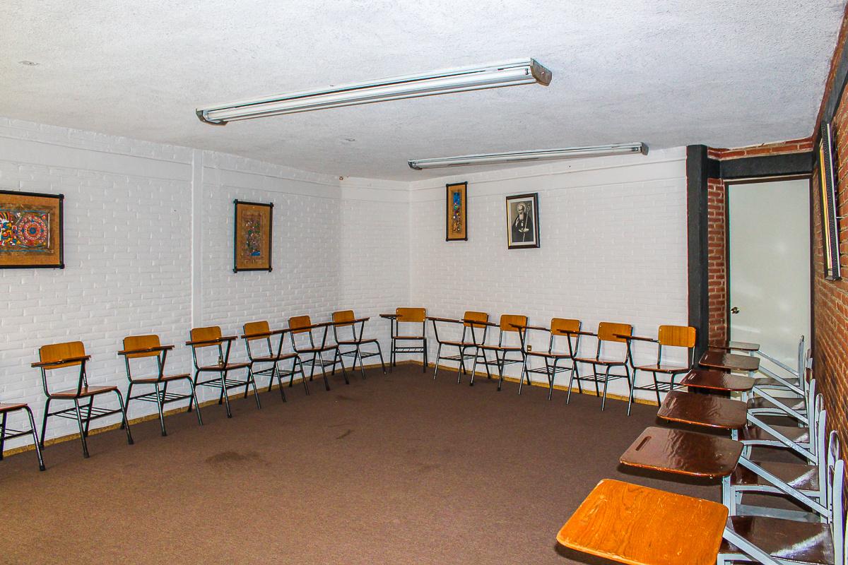 Salón de reunión