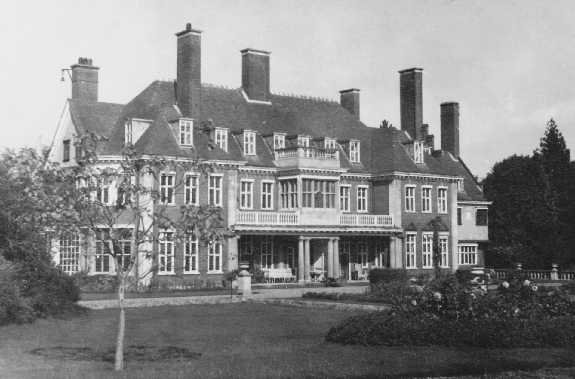 Cavenham Hall