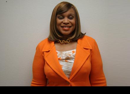 Pastor Cheryl Hines||||