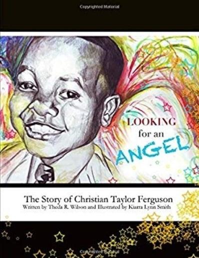 Christian Taylor Ferguson's Story