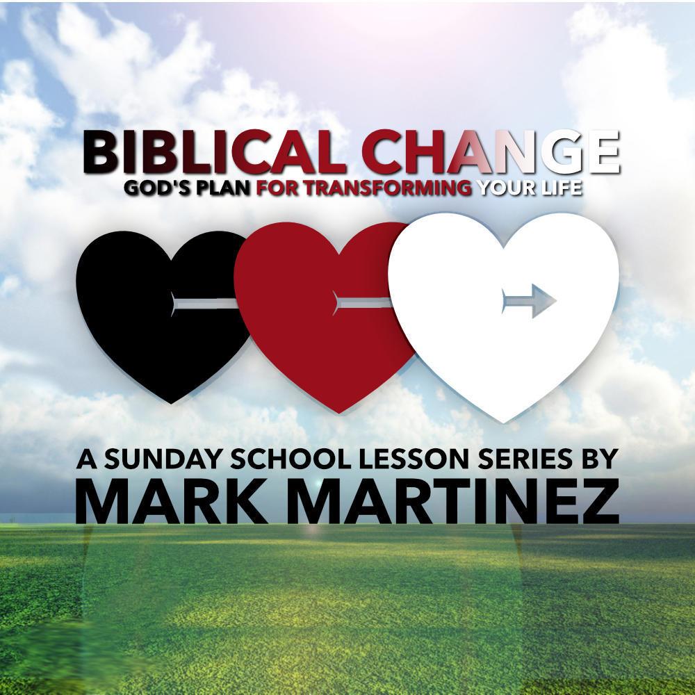 Bro. Mark Martinez