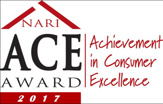NARI ACE AWARD 2017