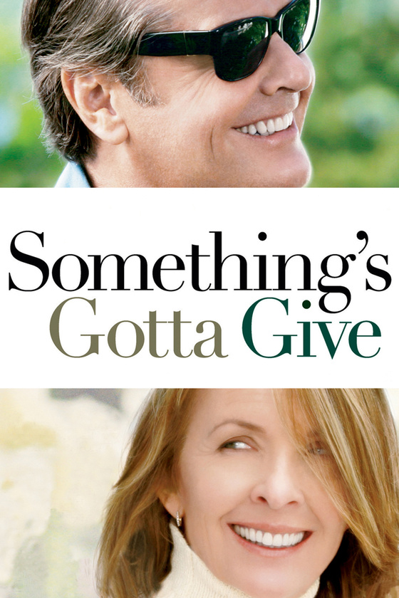 Image result for something's gotta give movie