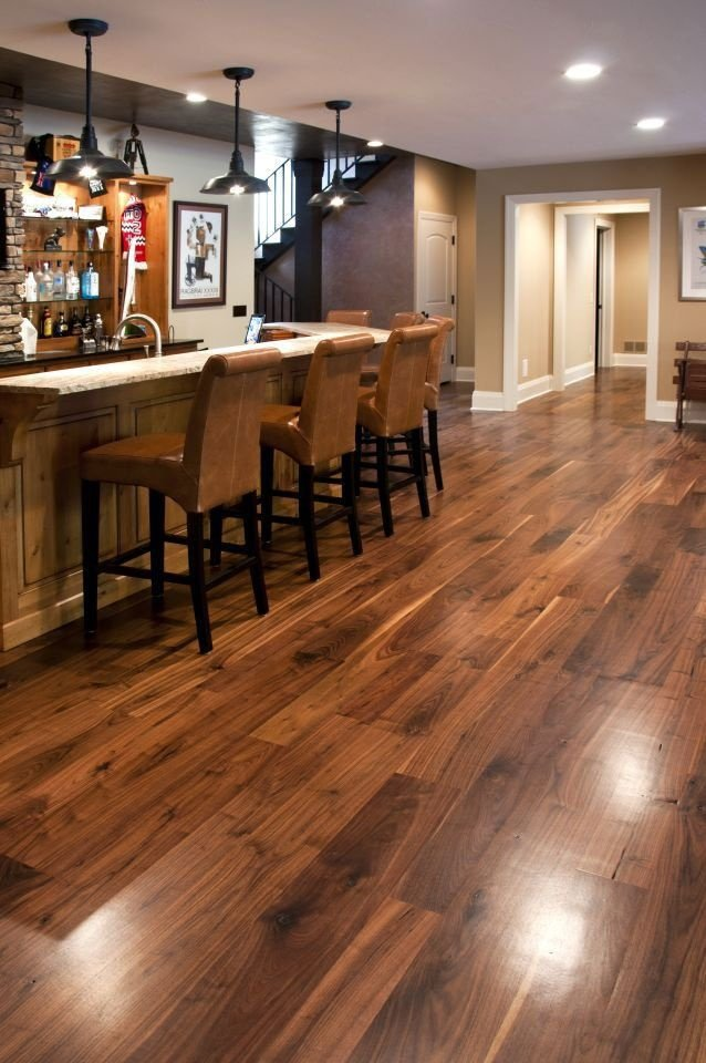 Commercial Hardwood Flooring Services