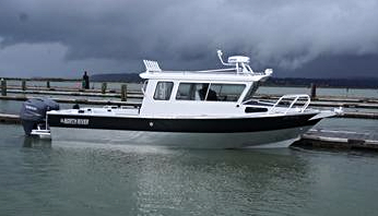 Seattle fishing charter boats for Seattle washington fishing charters