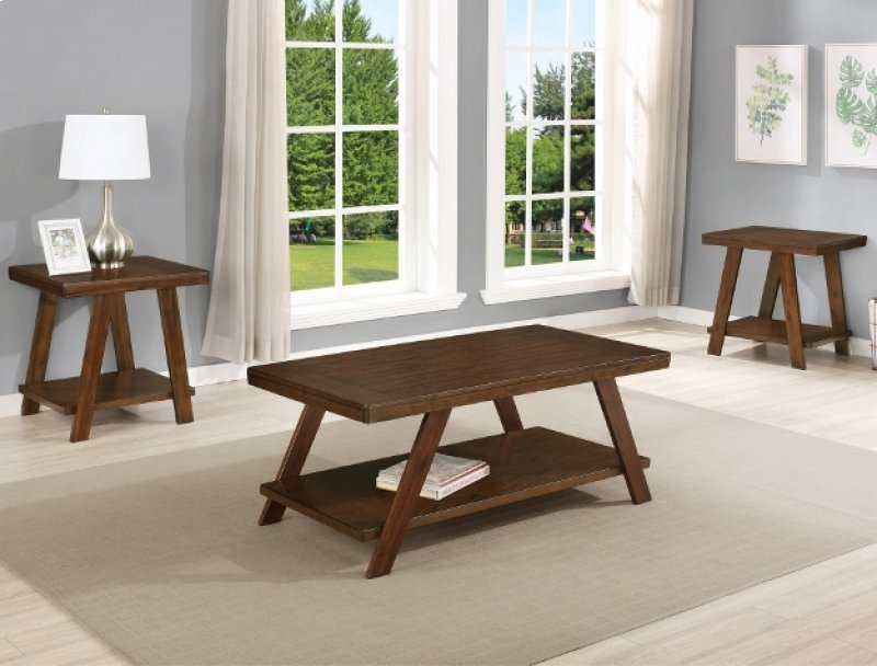 Samhorn Table Set 4202