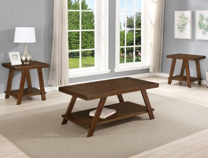 Samhorn Table Set 4202