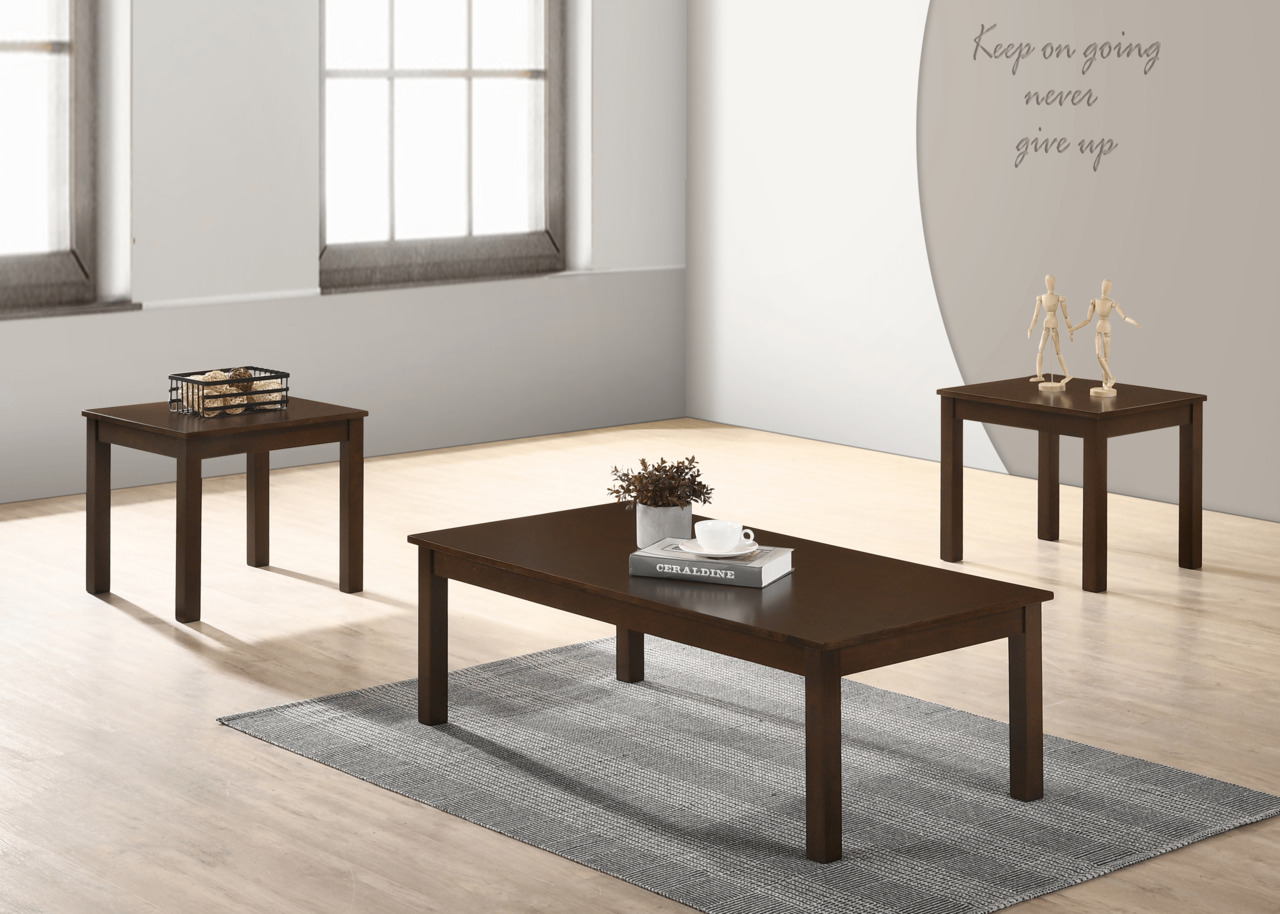 4711 Pierce 3 Pc Table Set