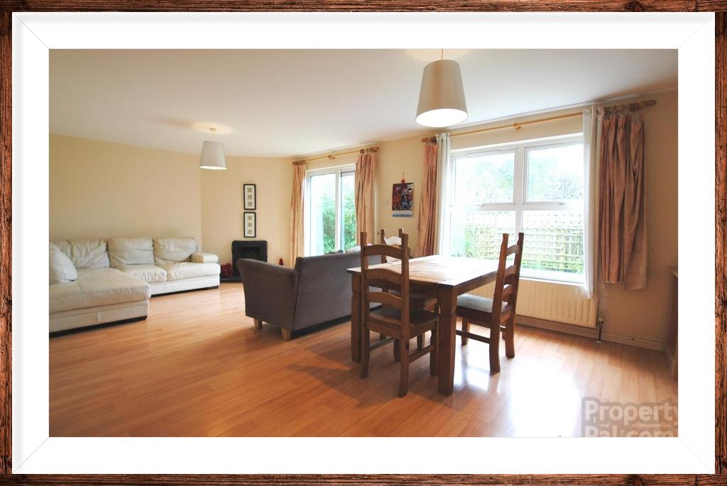 Property - Flat for sale - 11 Rinvarna Court, Coleraine, BT52 1UU
