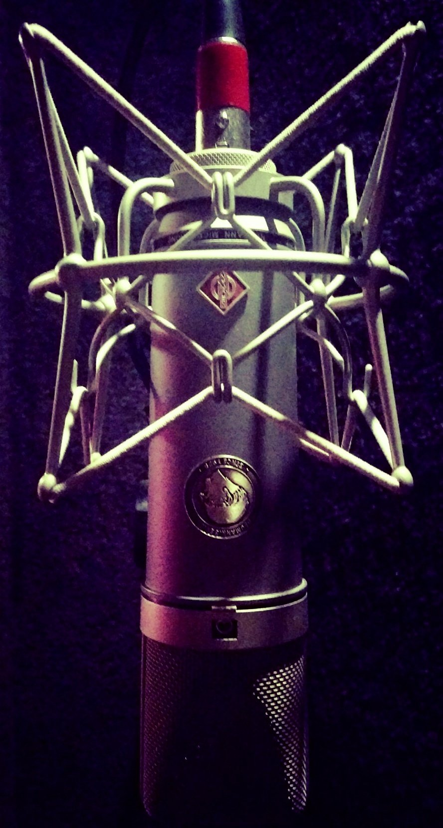 High End Microphones