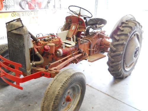 Tractor Part Repair