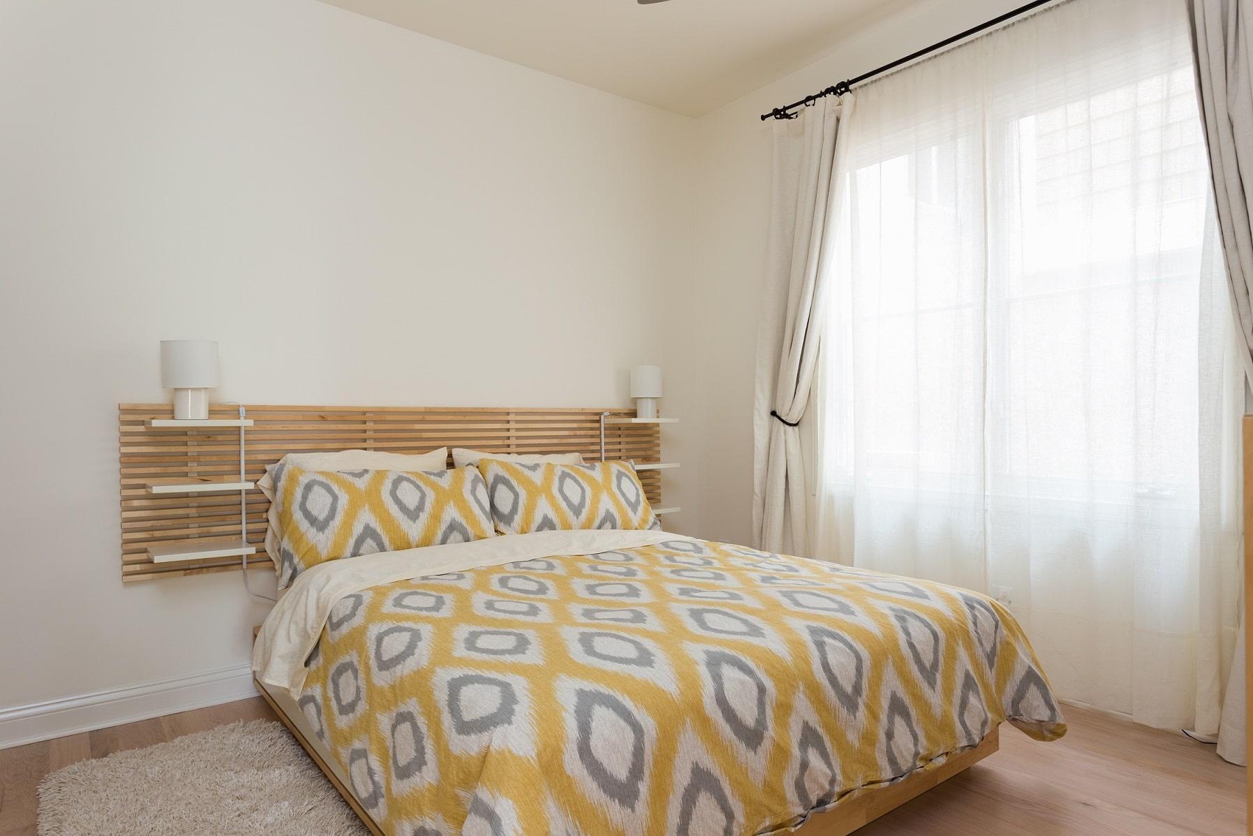 MB Executive Home Bedroom 3