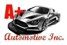 A+ Automotive Inc., Sturtevant, WI