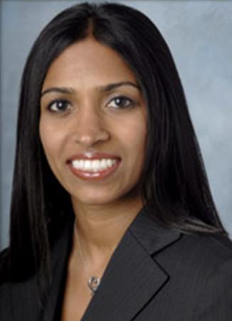 Anjana P. Jindal