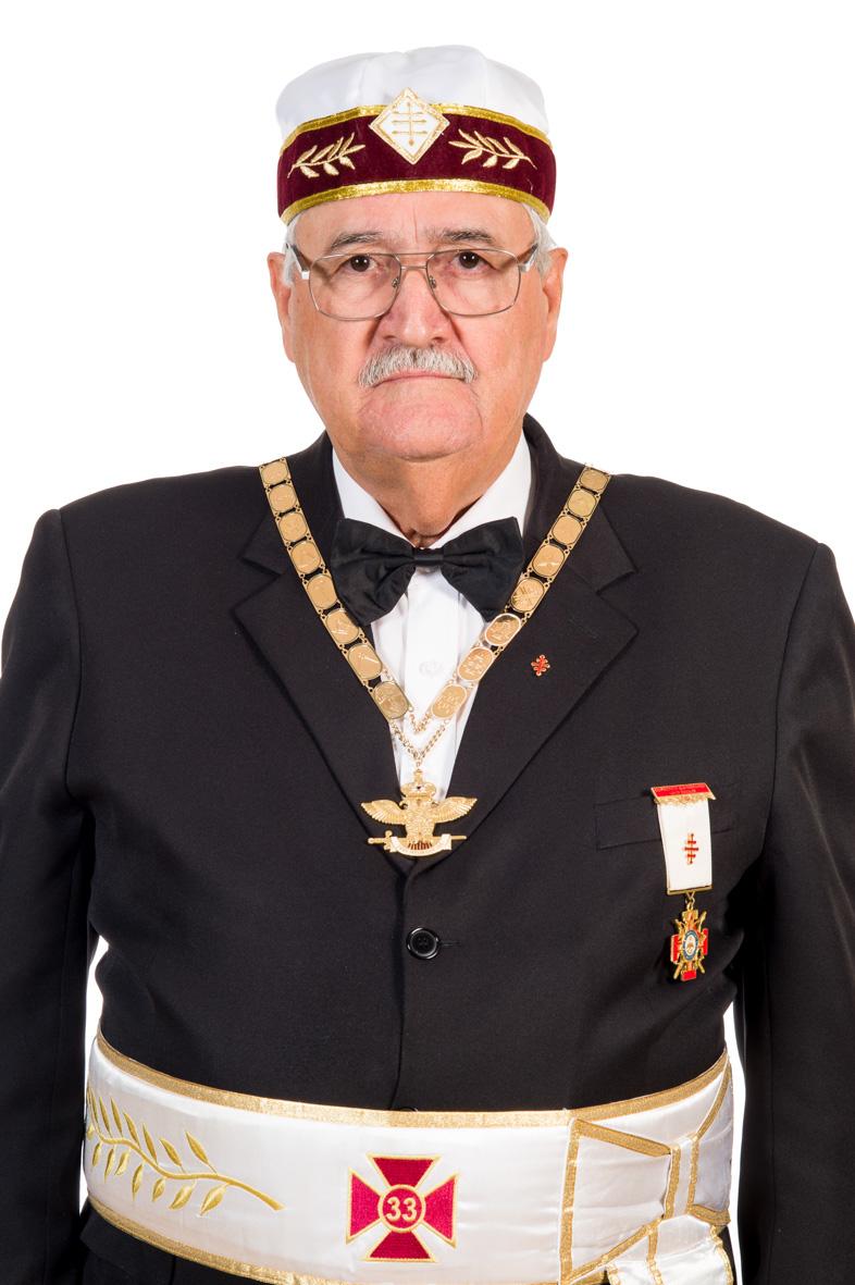 Antonio José Aniceto Rossi