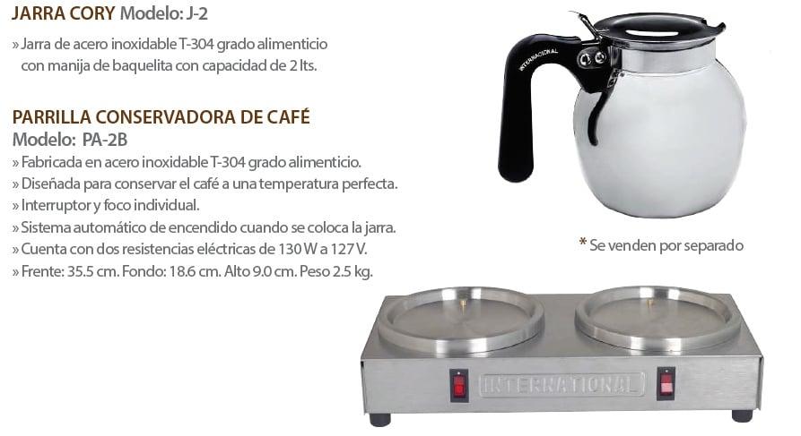 CAFETERA SECRETARIAL 2