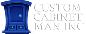 customcabinetman.net