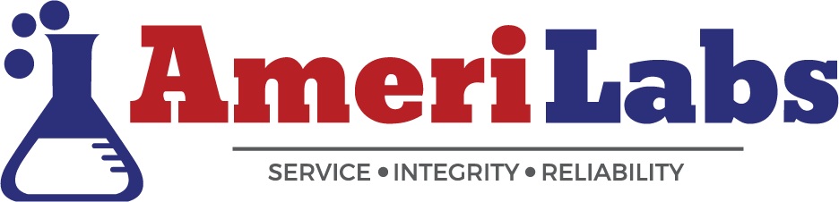 Ameri-Labs - Testing Services