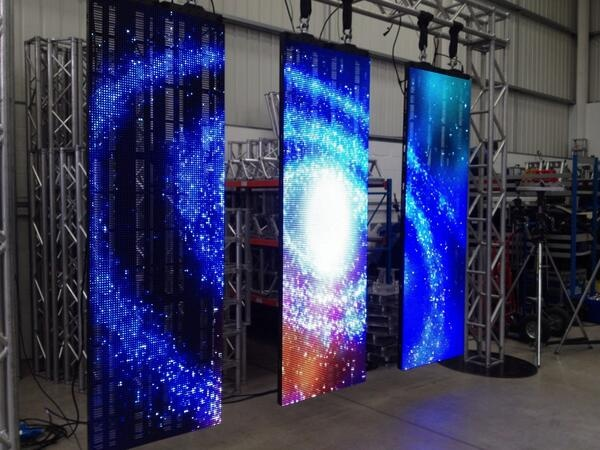 Led Wall Hire