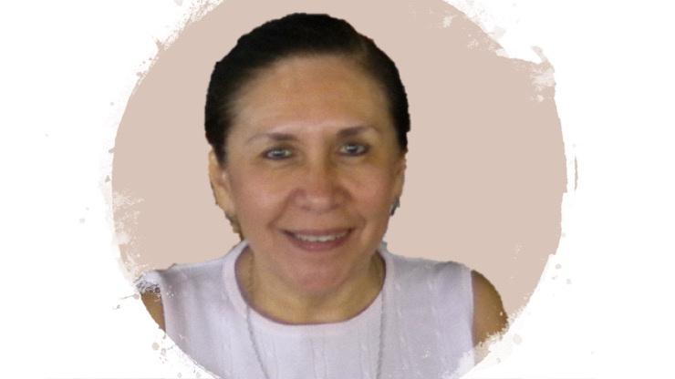 Lourdes Acosta Directora del IFIS Desarrolladora del Programa