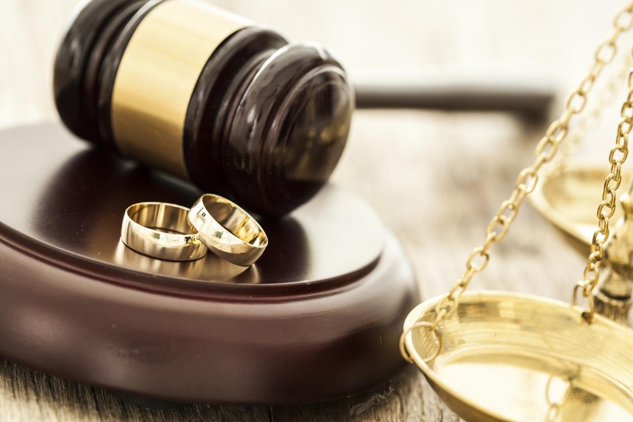 Divorce Laws in Granbury, Texas