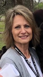 Rebecca A. Mansfield