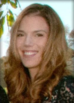 Irene Danielsen, CEO