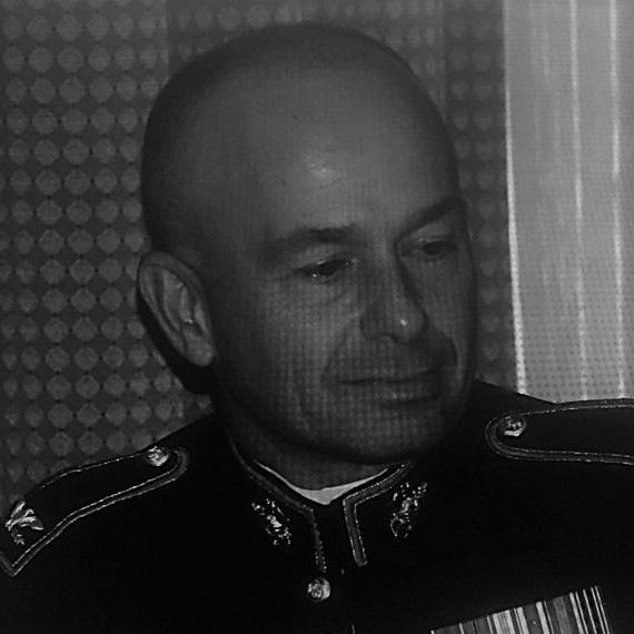 Colonel Joseph Lance, U.S. Marine Corps (Ret.)