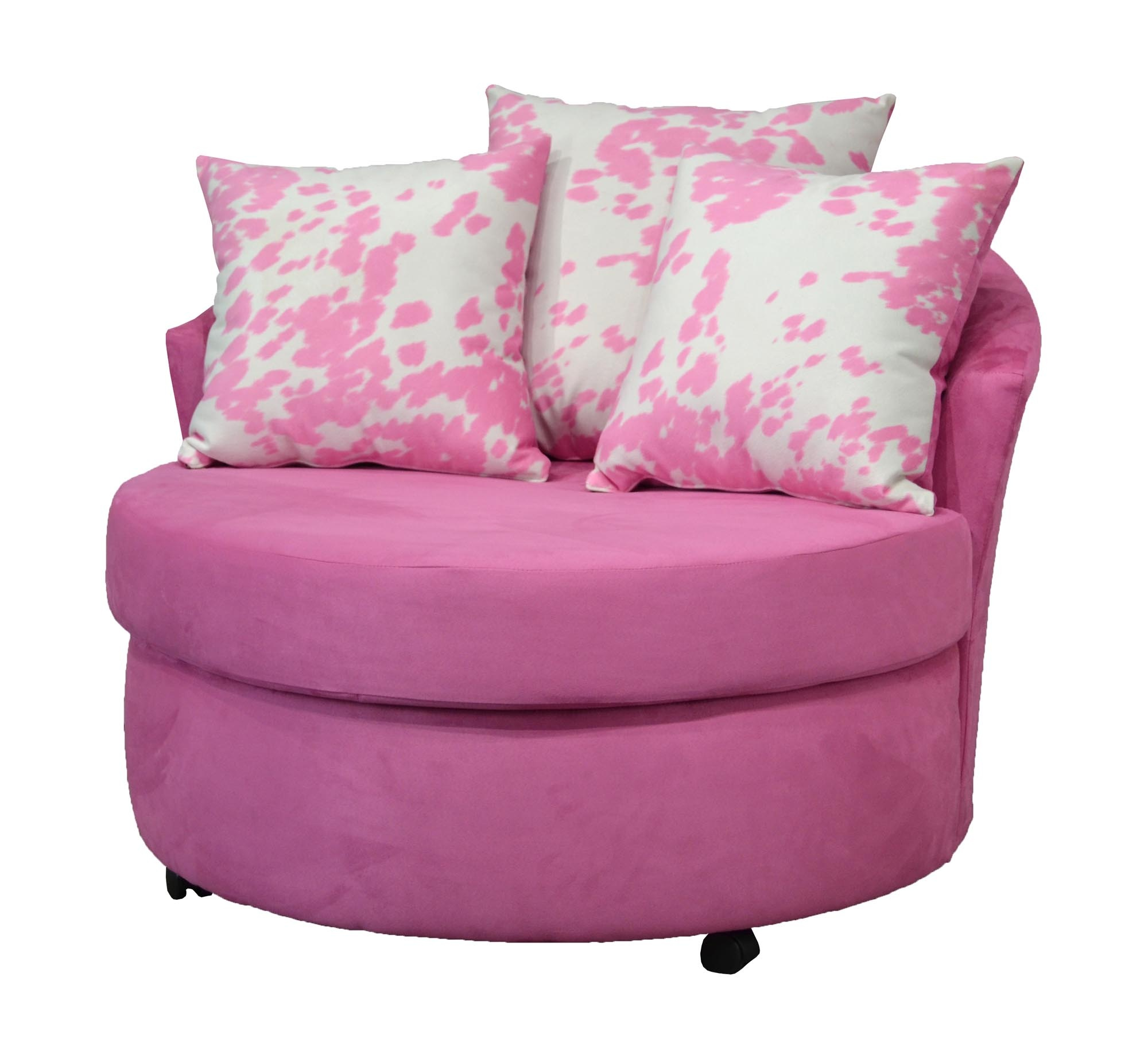 Pink Udder Madness