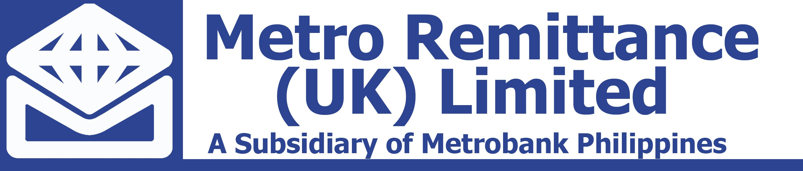 Metro Remittance (UK) Ltd