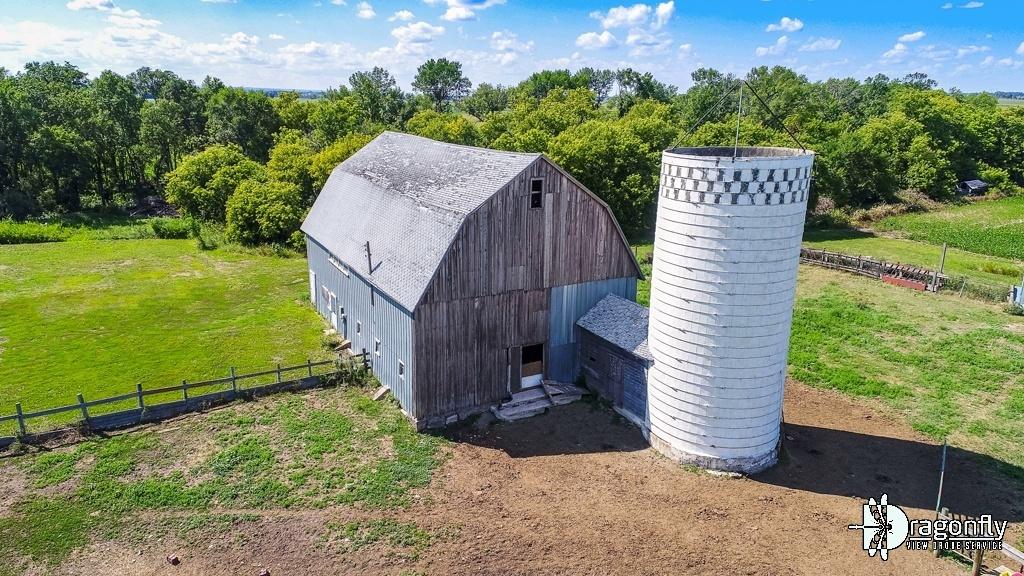 Grandpa's Barn