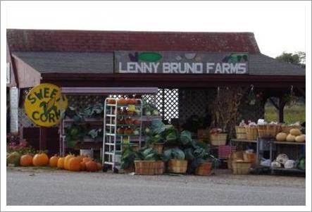 Our old faithful farm stand    