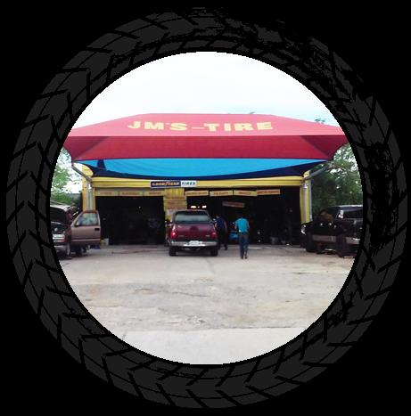 Dependable Tire Shop