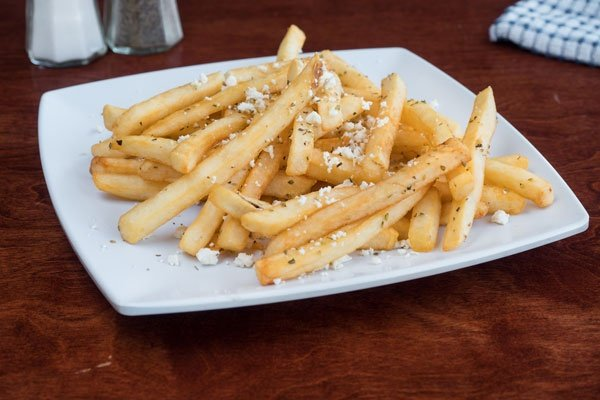 Delicious Fries