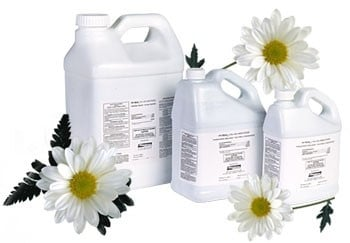 PyTech Bottles and Flowers