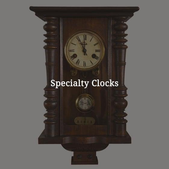 Rism Clocks