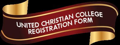 UCC Registration Form