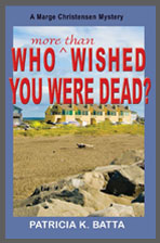 Who wished you were dead||||