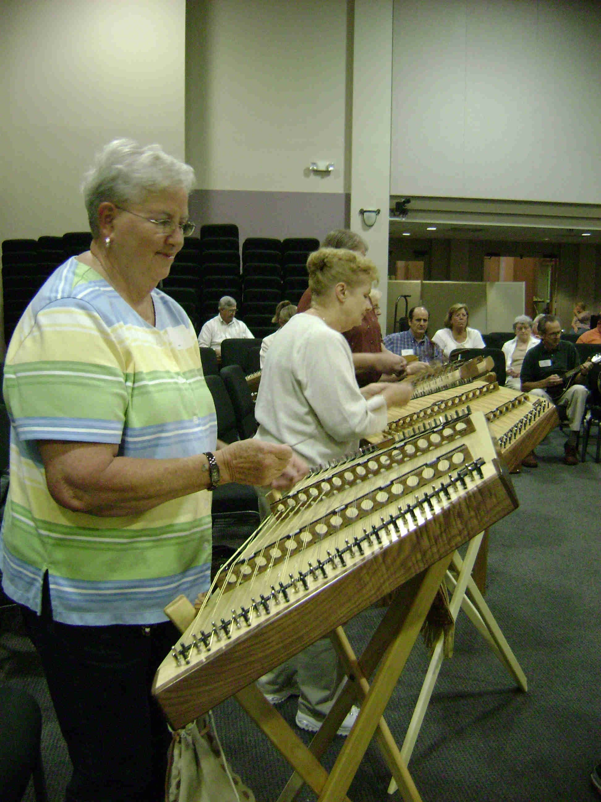 Jam session 2008