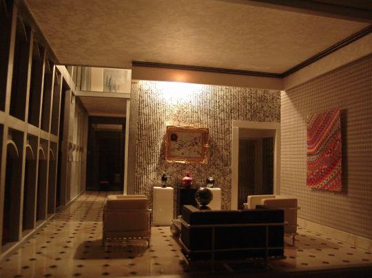 Corridor to Art