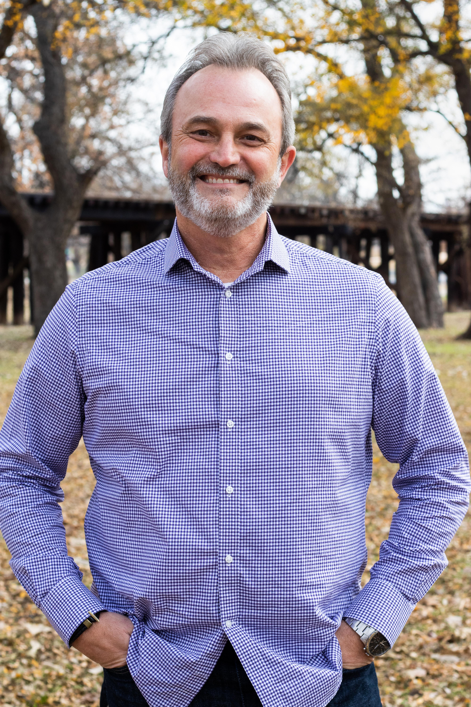 Circle H founder Tim Hewitt