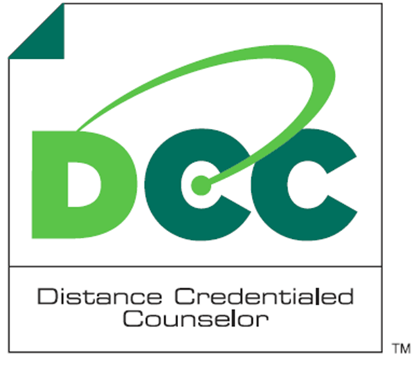 Dr. Mau is a Center for Credentialing & Eductation (CCE) Distance Credentialed Counselor (DCC)