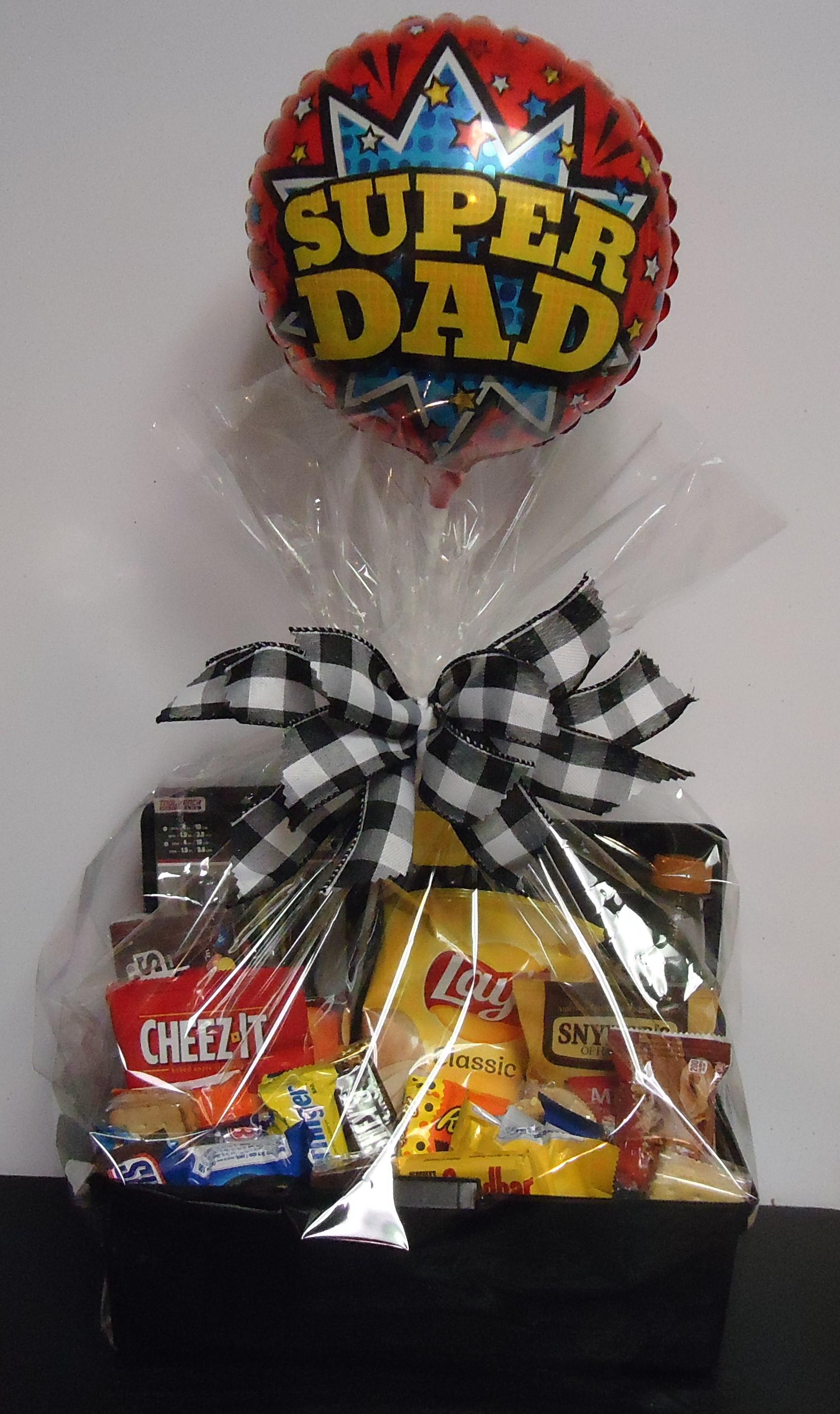 (6) Goodie Tool Box W/Balloon $45.00