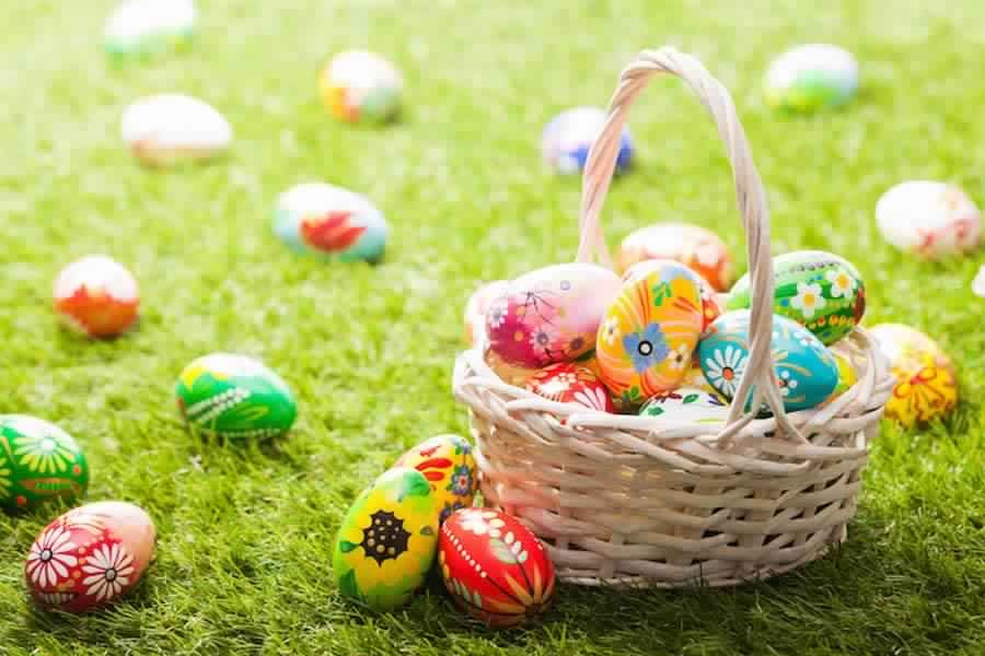 This Saturday, April 3rd, 2021, at 2:00 pm, VAYDC is having a Passover Easter Egg Hunt for the kids in the Vance community!