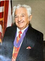 No. 35 Joseph Cardamon 1993-1994