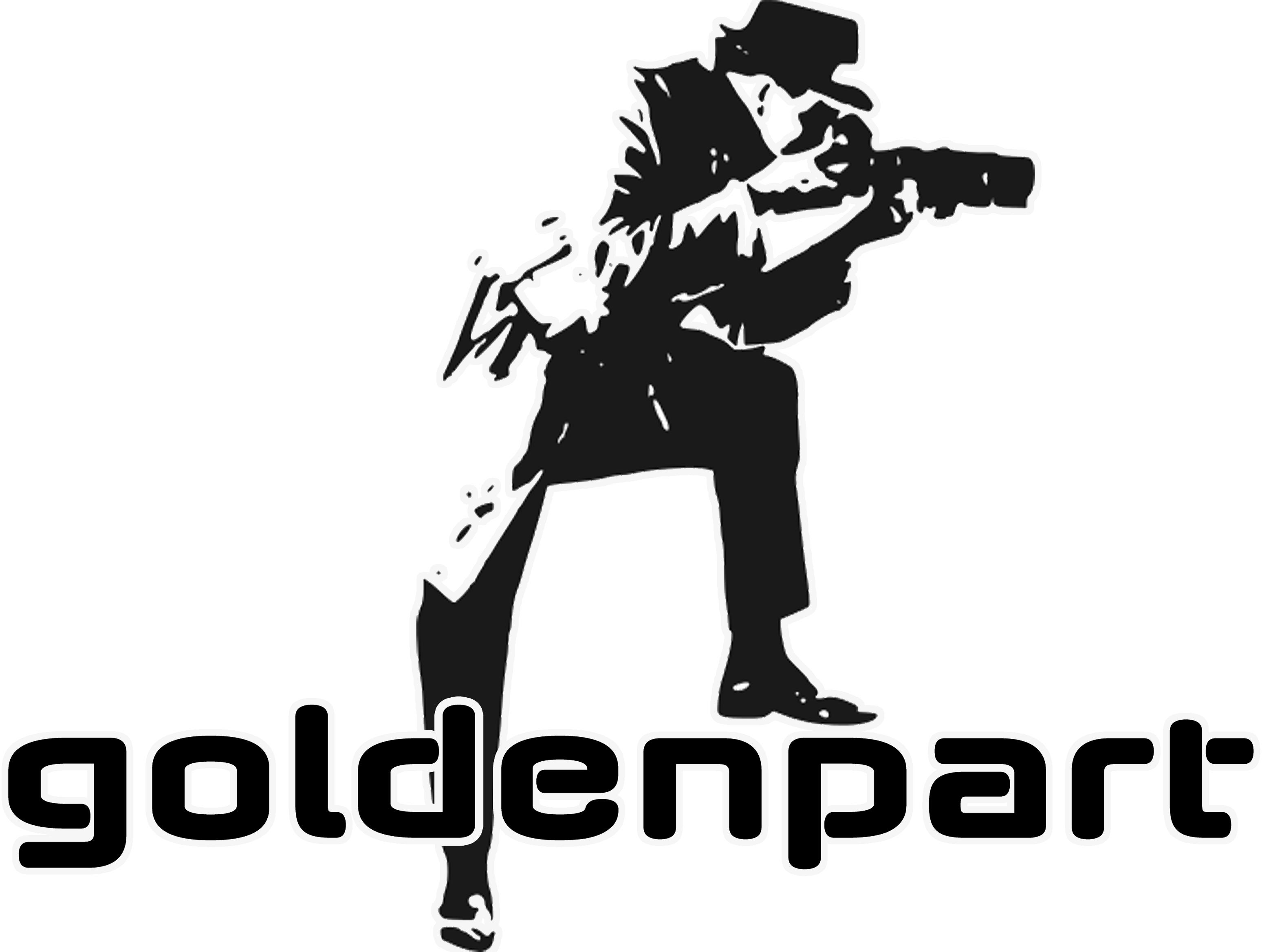 Goldenpart