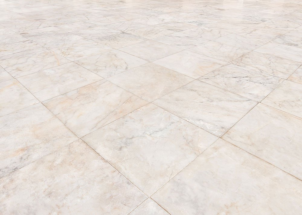 Real Marble Floor Tile