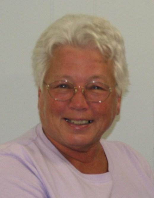 Joan VonderHaar, Vice-President
