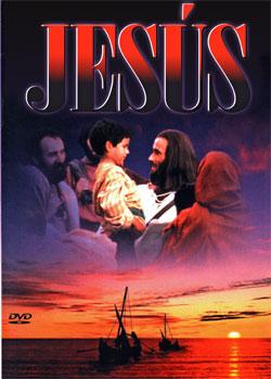 La película de Jesús